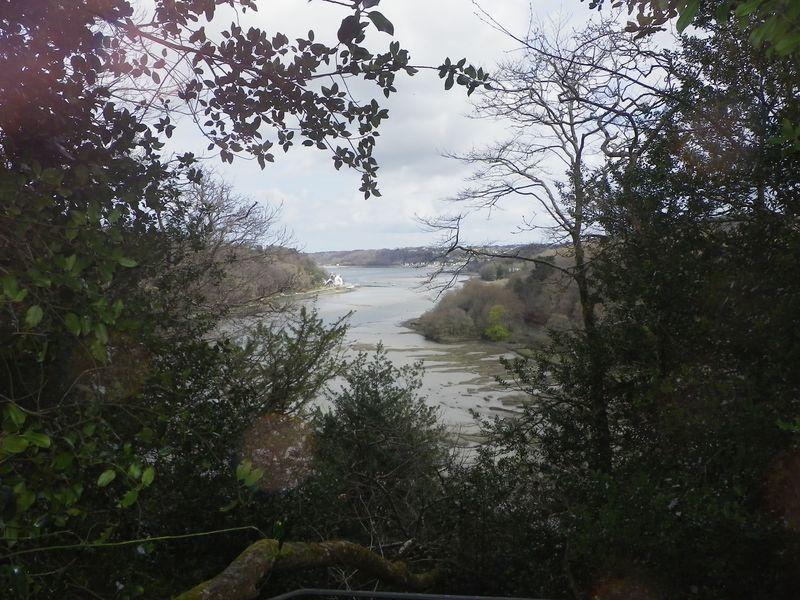 Rivière de Morlaix