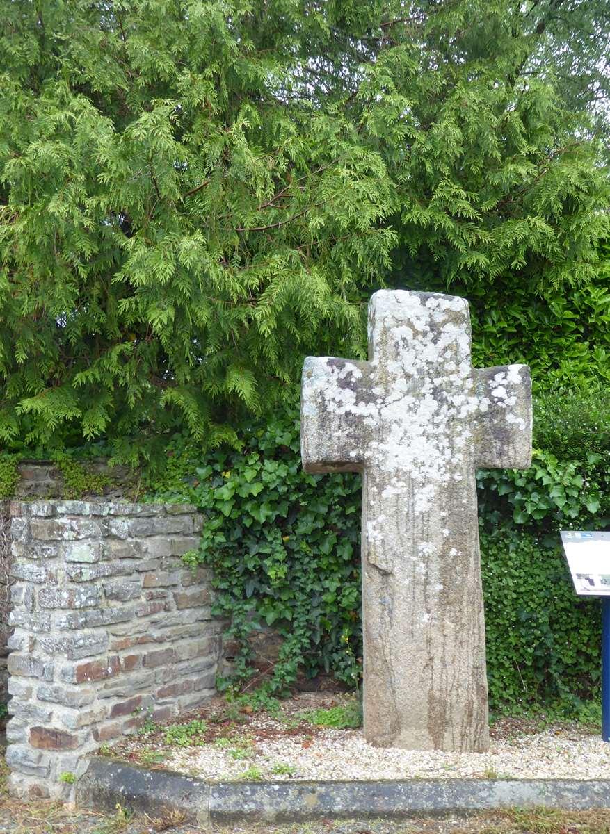 La Croix de Corseul