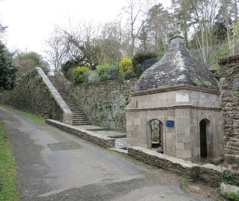 Fontaine St Efflam