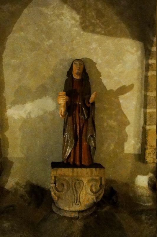 St Mélar - Lanmeur