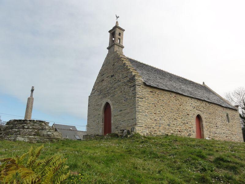 Chapelle de Linguez