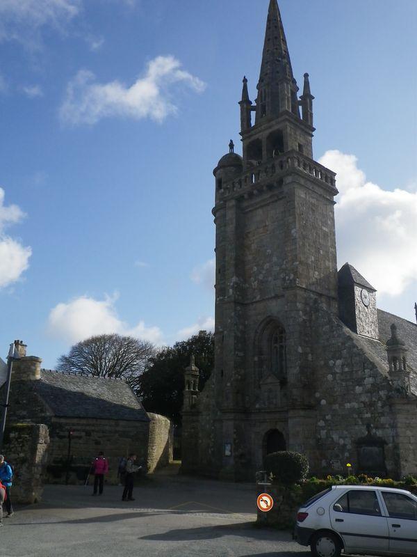 Notre Dame de Ploujean