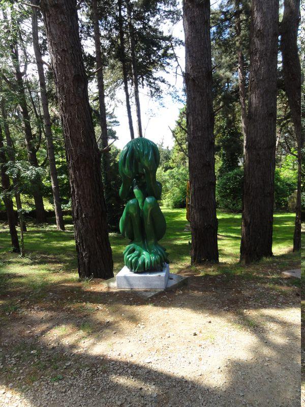 Parc Antoine Kito