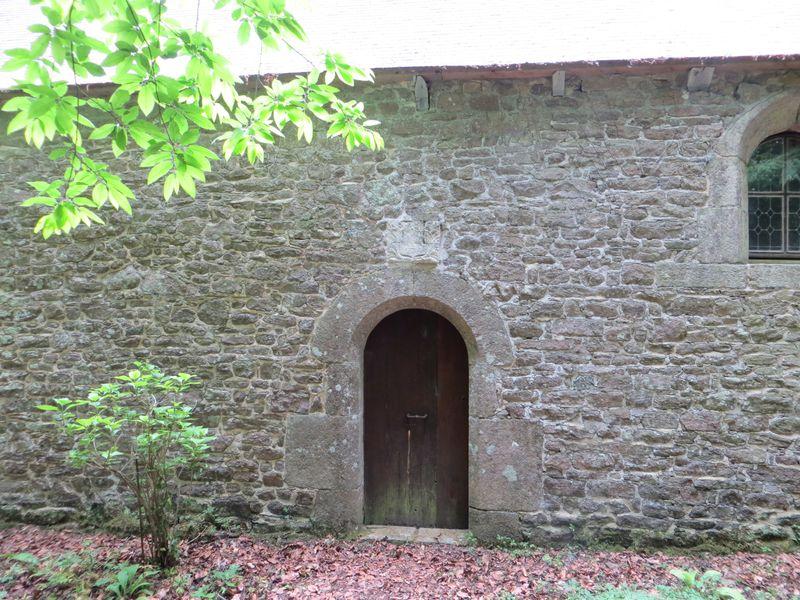 Chapelle St Samson du Roscoat