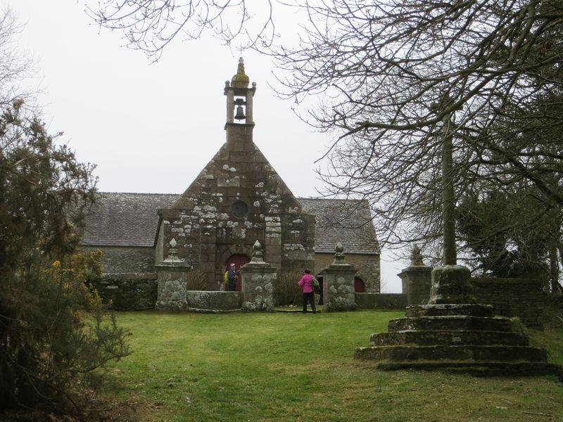 Chapelle Notre Dame des Joies