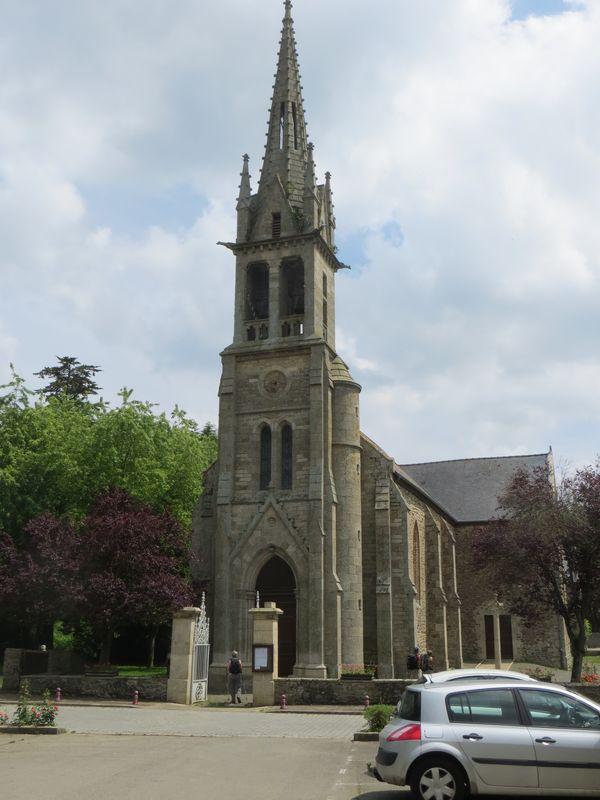 Eglise St Jean La Poterie
