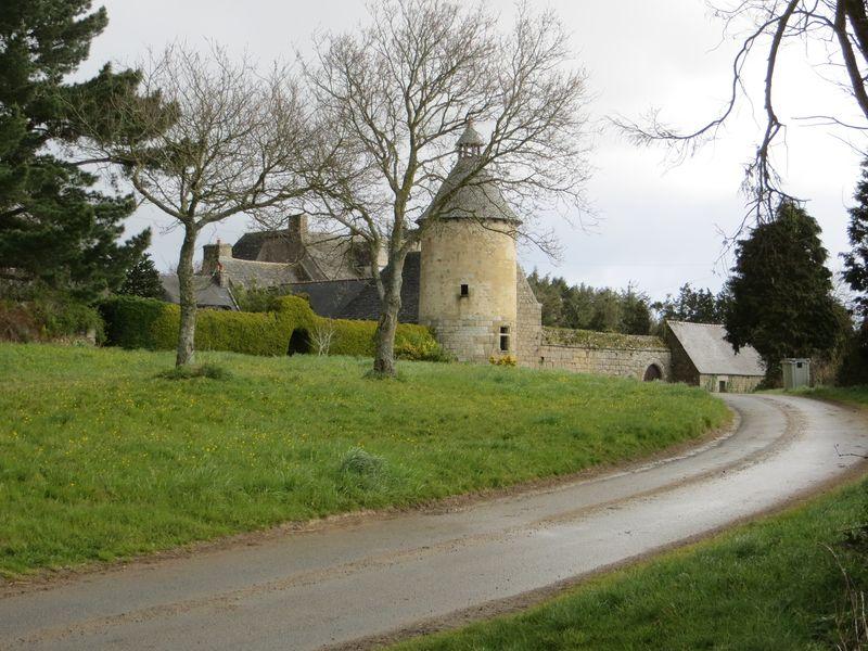 Château de Kervern