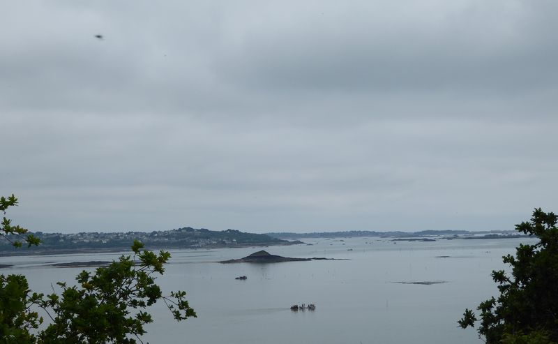 Anse de Paimpol - Pointe de Kermor