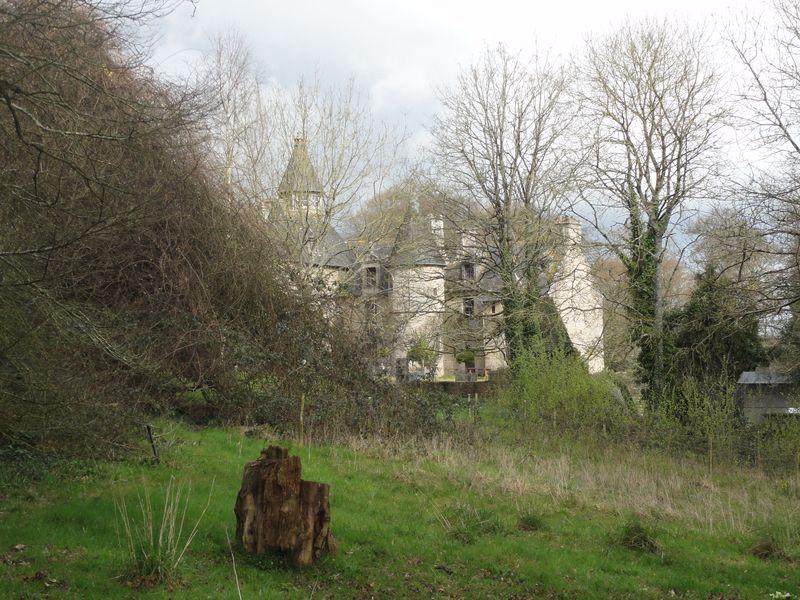 Château de Suscinio- Ploujean