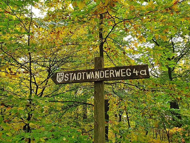 Stadtwanderweg 4a-Ottakring