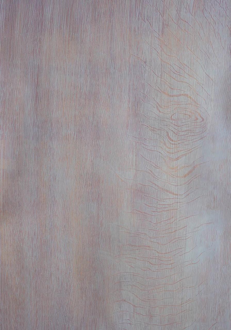Imitation Chêne cérusé - Pascale Richert