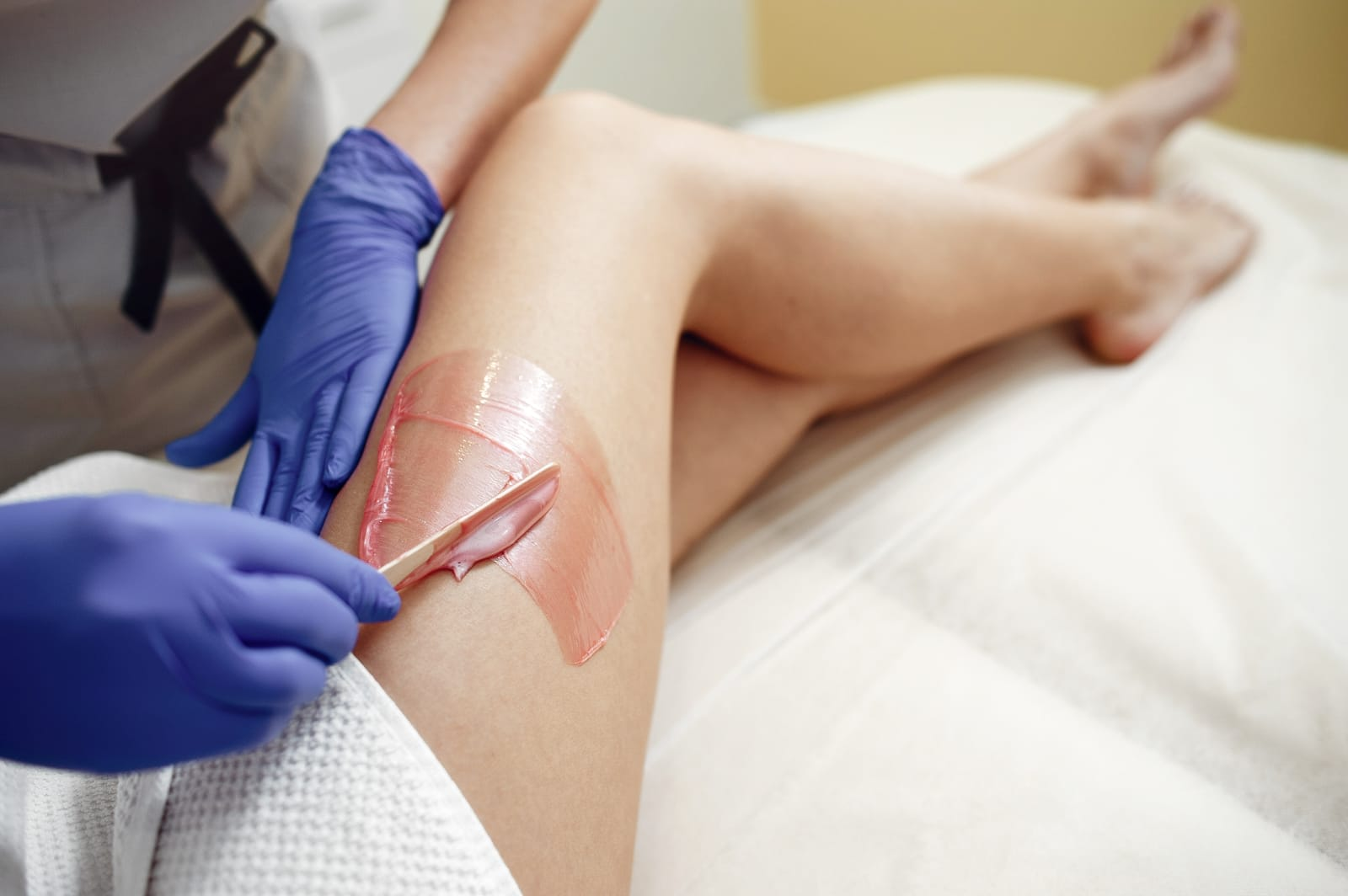 Waxing, Hair Removal