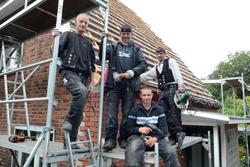 Peter Dahmcke GmbH Team