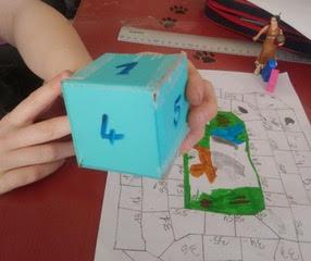 Plus d'encre dans la cartouche d'imprimante? Nous retraçons les contours et apportons nos couleurs.