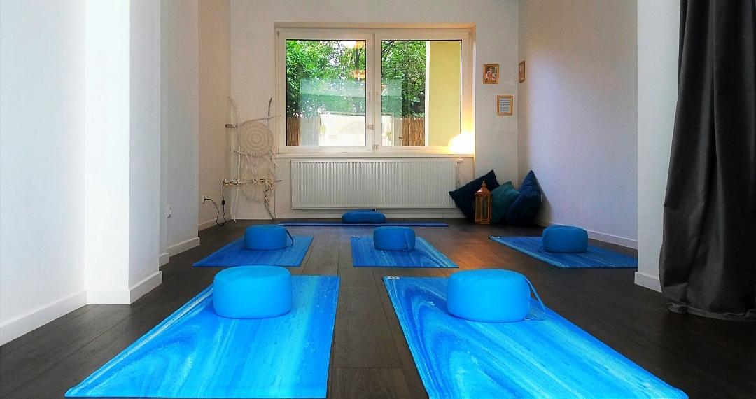 Hatha Yoga Beurhausstr.53