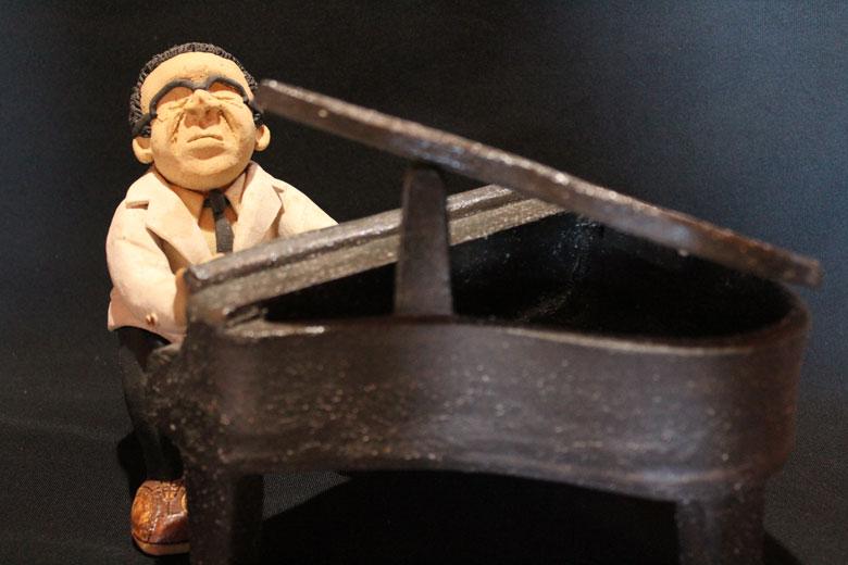 ジャズピアニスト ビルエバンス