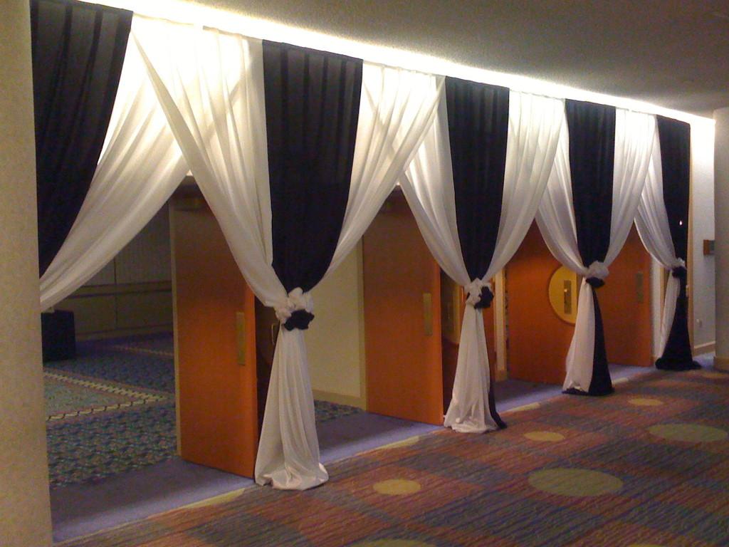Velos telas y luces salitreflowers jimdopage for Decoracion de salon con telas y luces