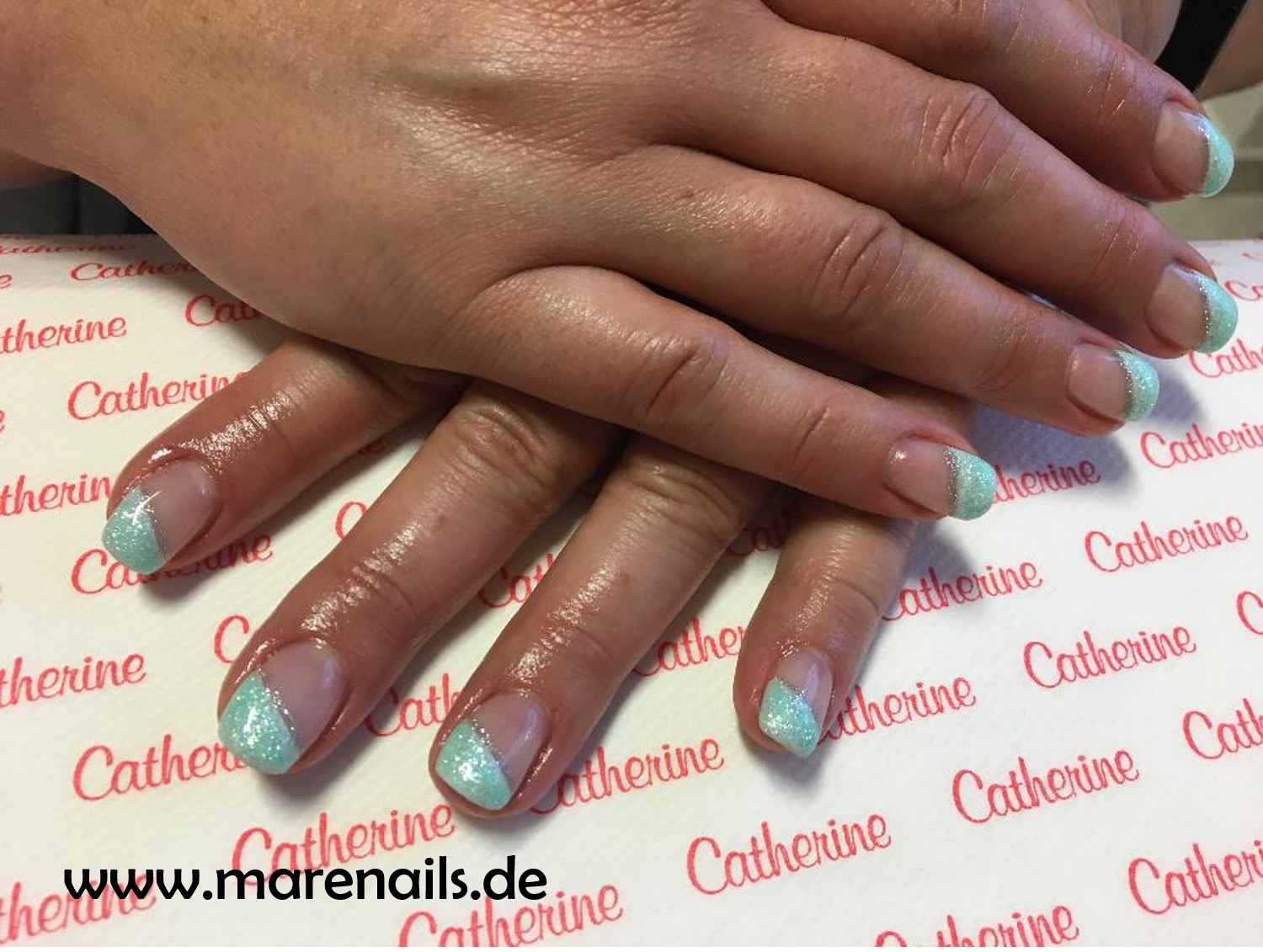 "Frühjahrs-Kollektion 2019: ""Welcome to the candyland"" mit Jelly Mint Glimmer"