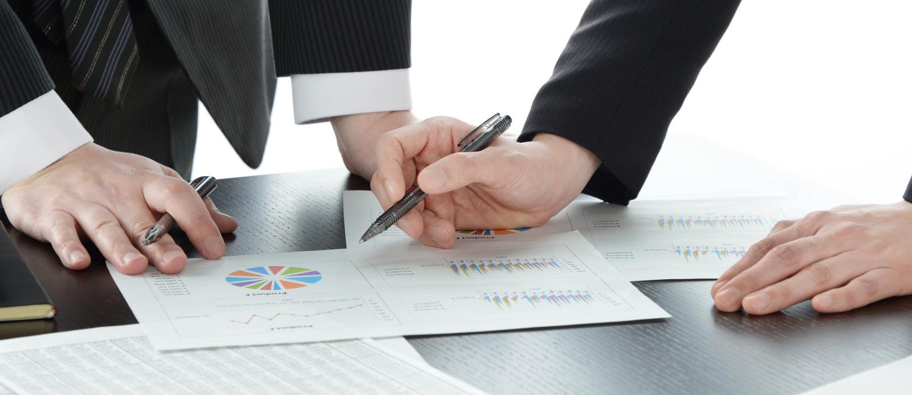 Making marketing measurable and accountable