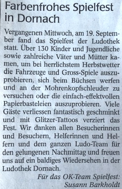 Wochenblatt 27.09.2018