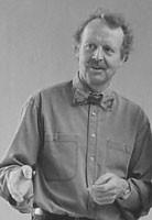 3. Generation: Fritz J. Dold (*1949)
