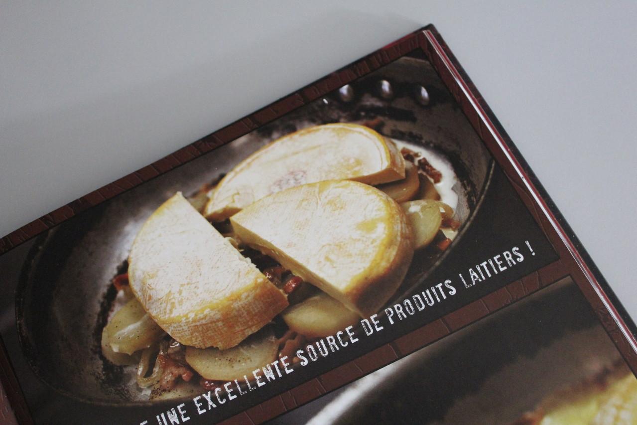 Tartiflette d'Olga - Le cuisinier Rebelle
