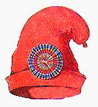 Bonnet «phrygien»