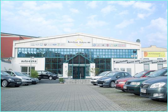 Autohaus Auto-Eicke