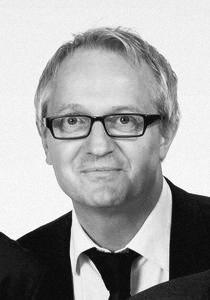 Geschäftsführer Mag. Klaus Peter Waldenberger