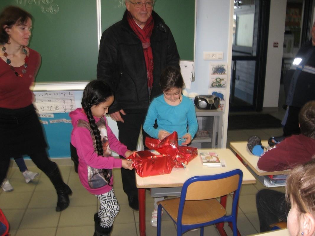 Mahina Baret Ecole Tabarly