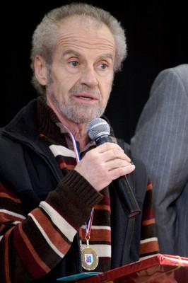 """Le Lauréat 2010 du """"Prix de la Ville de Saint-Lys"""""""