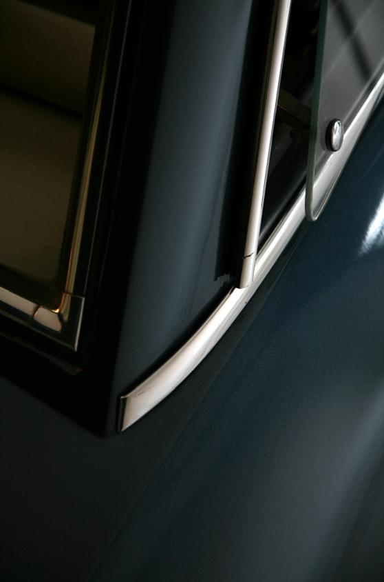 Lancia Fulvia Coupe 1.3 Ausstellfenster