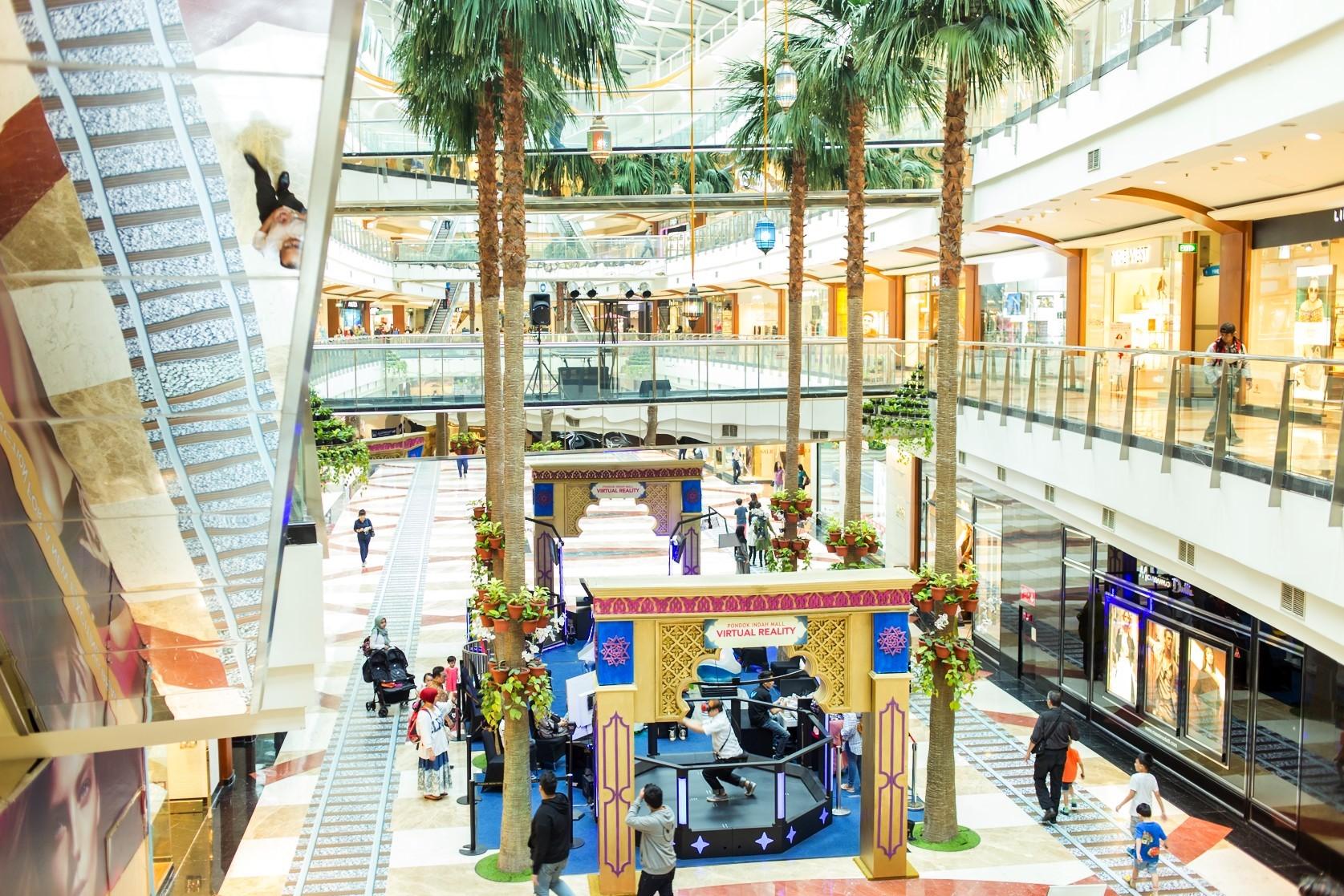 @Pondok Indah Mall