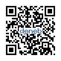 denebのホームページURL