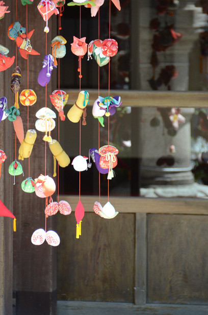 酒田/2012年新緑の日本一周・金環日食クルーズ