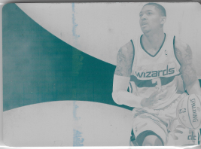 BRADLEY BEAL / Immaculate - Premium Autos Patches (No. 4)