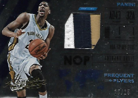 ANTHONY DAVIS / Frequent Flyers - No. 1  (#d 25/25)