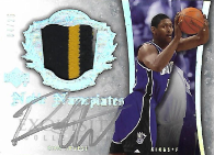 RON ARTEST / Noble Nameplates - No. NN-RA  (#d 4/25)