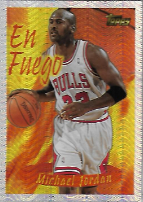 EN FUEGO (Season´s Best) - No. 1