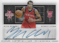 MICHAEL CARTER-WILLIAMS / Main Exhibit - No. 41  (#d 6/125)