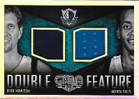 NOWITZKI  ELLIS / Double Features - No. 10  (#d 32/49)