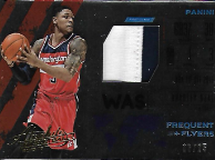 BRADLEY BEAL / Frequent Flyers - No. 41  (#d 5/25)