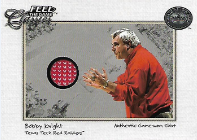 BOBBY KNIGHT / Feel the Game Classics
