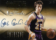 GAIL GOODRICH / Winning Ink - No. 40  (#d 13/20)