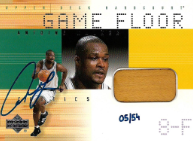 ANTOINE WALKER / BuyBack - No. AW-F  (#d 5/54)