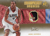 ANDRE IGUODALA / Significant Numbers - No. SNA-AI  (#d 7/35)