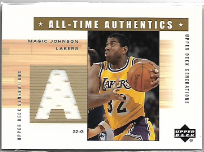 ALL-TIME AUTHENTICS - No. MG2-A