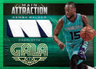 KEMBA WALKER / Main Attraction - No. 39  (#d 16/25)