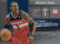 BRADLEY BEAL / Inscriptions - No. 88