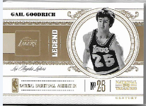 GAIL GOODRICH / Parallel - No. 174  (#d 1/5)